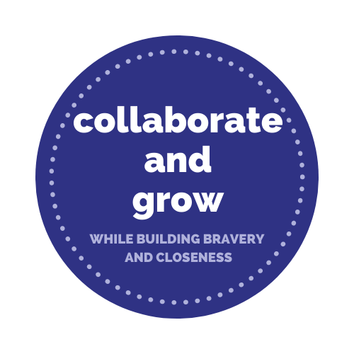 collaborate and grow